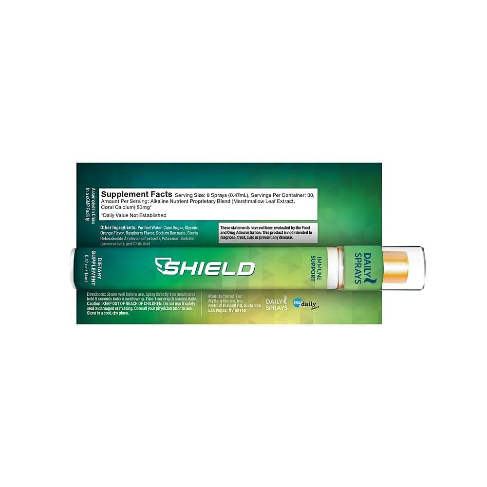 shield_oral_spray_ingredients